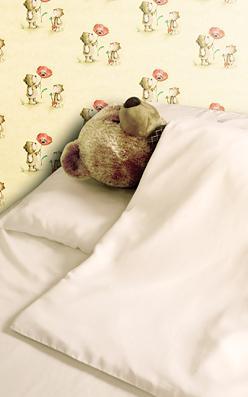 Детское одеяло Onsilk Classic, облегченное - Detskoye-Postelnoe.Ru
