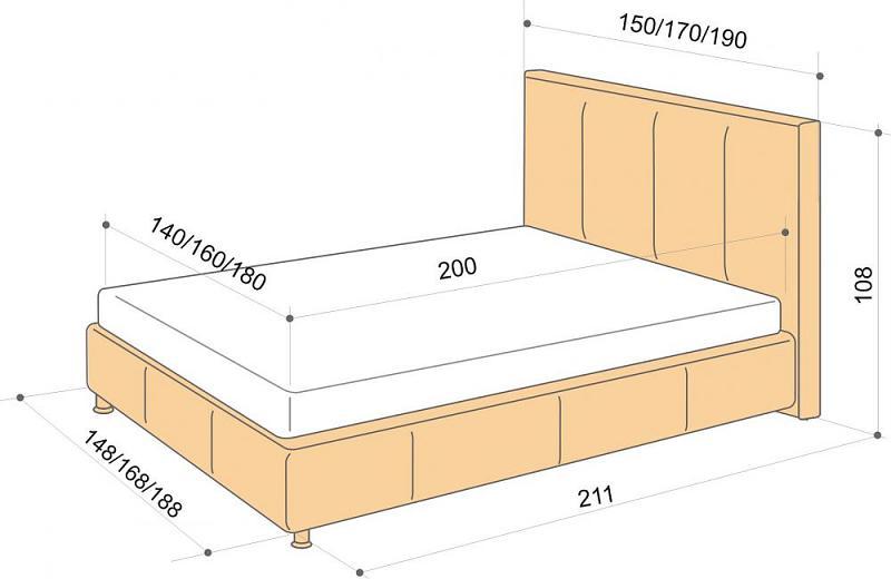 Новые коллекции мягкой мебели,