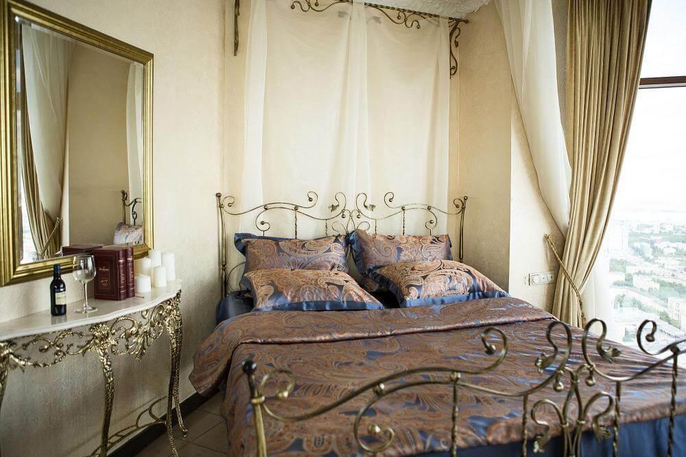 Постельное белье VIP Silk Византия - Петербург