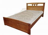 Купить кровать ВМК-Шале Флирт 2