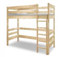 Кровать Юнга Шале