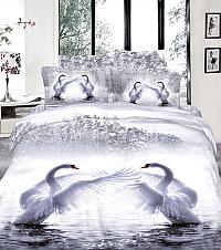 Mona Liza Premium 3D  Swan Glee