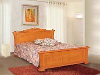 Кровать Альянс XXI век Кармен 1