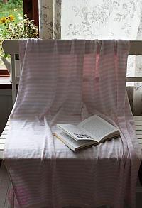 Детский плед Luxberry Lux 1263 розовый, 75х100