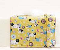 Одеяло Altro Kids Любимый щенок 140х205