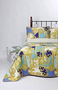 Одеяло Altro Венецианские краски