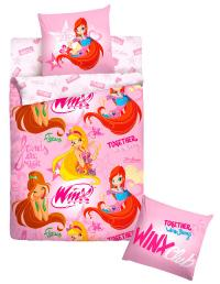 Нордтекс Winx Together, 50х70