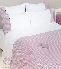 Трикотажное белье Luxberry белый/серый/розовый/винный