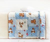 Одеяло Altro Kids Мой медвежонок 145х200