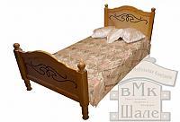 Кровать Шале Скандинавия