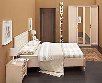 Кровать Глазов Montpellier 2 (160)