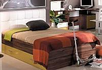 Кровать Любимый дом Модекс ЛД 505.010 (120)