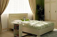 Кровать Любимый дом Александрия ЛД 625.010 (160)