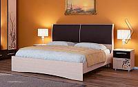 Кровать Ижмебель Марианна АРТ-8 без основания (160)