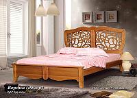 Кровать Фокин Верона 1 декор