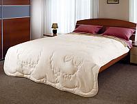 Одеяло шерстяное Dolly