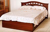 Кровать Нижегородец 94 с подъемным механизмом (140)