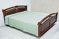 Кровать Нижегородец Нимфа (160)