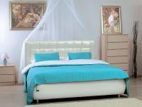 Кровать Сильва Ника с подъемным механизмом (санни)