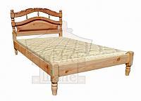 Кровать Шале Кармелита резьба