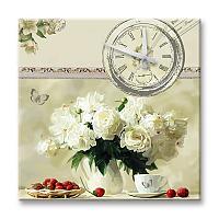 Часы настенные Аполена, арт. 12-9644/1