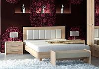 Кровать Корвет МК 44, 70 (160)