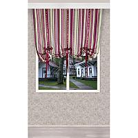 Французская штора Время тюльпанов Apolena, арт. 08-9321/B