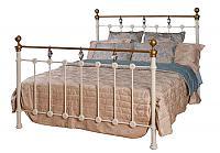 Кровать Кристалл (2 спинки) Dream Master