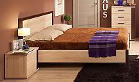 Кровать Глазов Bauhaus 5 (90)