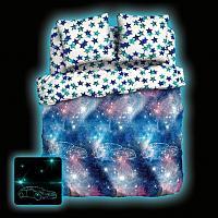 Постельное белье Унисон Galaxy