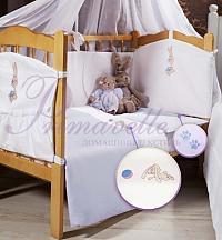 Детское постельное белье Lovely Primavelle