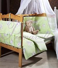 Детский комплект Dreammy Primavelle