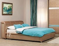 Кровать Сильва Доминик с подъемным механизмом (egoist 143)