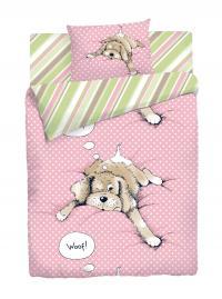 Постельное белье Нордтекс Спящая собака