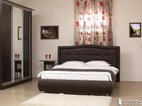 Кровать Сильва Каролина (эгоист)