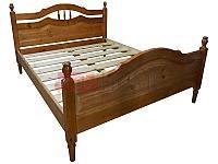 Кровать Шале Исида