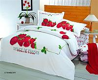 Постельное белье Le Vele Strawberry