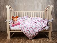 Детское постельное белье GG, дизайн 842