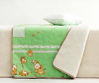 Одеяло Altro Kids Zoo 100х140