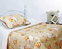 Купить одеяло ALTRO Kids Zoo 145х200