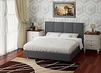 Кровать Промтекс-Ориент Риза с решеткой А1