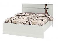 Кровать Интеди Футура без основания, ИД 01.246 (160)