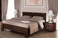 Кровать Ижмебель Скандинавия, арт. 2 (160)