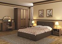 Кровать Арника Линда интерьерная (best 87)