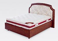 Кровать Консул Ирида (кожа)