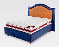 Кровать Консул Афродита (кожа)