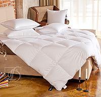 Одеяло пуховое Light Dreams Bliss, теплое