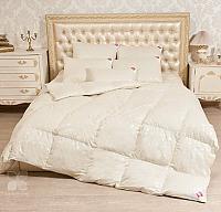 Пуховое одеяло Легкие сны Камелия, легкое