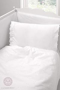Детское постельное белье Luxberry Мишутки