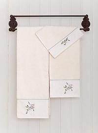 Набор полотенец Luxberry Spring